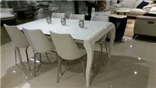 שולחן אוכל 8059 - רוזטו עודפים