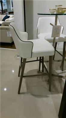 כיסא בר JOLLY - רוזטו עודפים