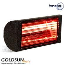 תנור חימום אינפרא אדום GSN15