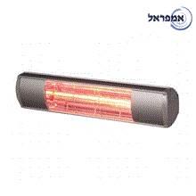 תנור חימום מוגן מים QW-20 IP65