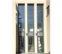 חלונות ודלתות אלומיניום