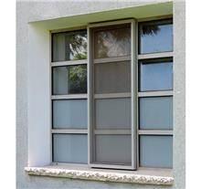 חלונות אלומיניום לבית