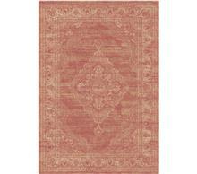 שטיח וינטג' אדום