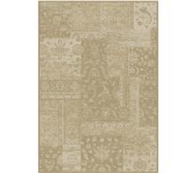 שטיח שמנת ריבועים