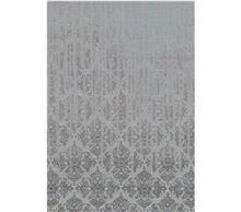 שטיח אפור וינטג'