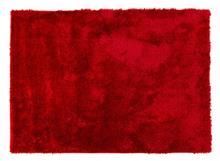 שטיח שאגי ברוז' אדום