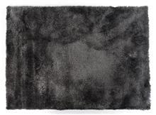 שטיח שאגי ברוז' אפור כחול