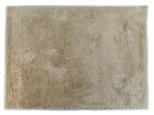 שטיח שאגי ברוז' שמנת