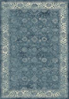 שטיח וינטאג' כחול