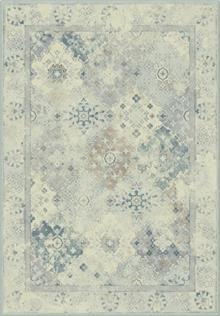 שטיח וינטאג' בז'