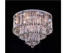 מנורות קריסטל יוקרתיות - דיל תאורה
