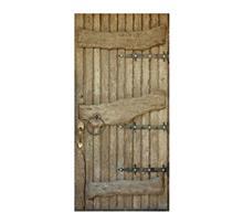 מגנט לדלת לוחות עץ