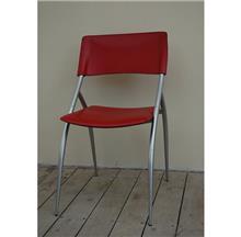 כיסא עור מודרני