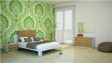 חדר שינה יחודי