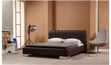 מיטה לחדר הורים
