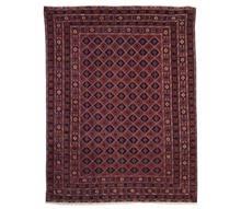 שטיח ארוג מעוצב - שטיחי אלי ששון