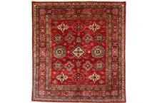 שטיח בסגנון קווקזי - שטיחי אלי ששון