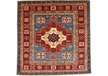 שטיח דוגמא קווקז - שטיחי אלי ששון