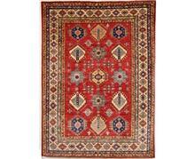 שטיח בדוגמה קווקזית - שטיחי אלי ששון