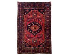 שטיח בורדו מיוחד - שטיחי אלי ששון