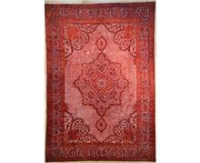 שטיח וינטג' אדום - שטיחי אלי ששון