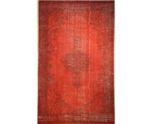 שטיח וינטג' כתום