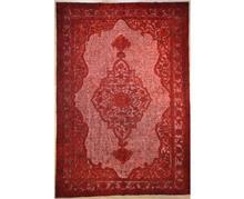 שטיח אדום וינטג' - שטיחי אלי ששון