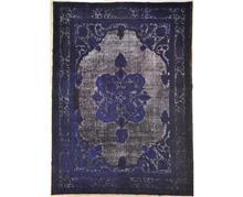 שטיח כחול כהה - שטיחי אלי ששון