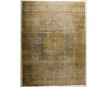 שטיח וינטג' בגוון חום