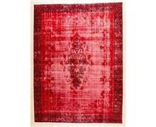 שטיח אדום וינטאג' - שטיחי אלי ששון