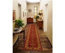 שטיח ארוך למסדרון
