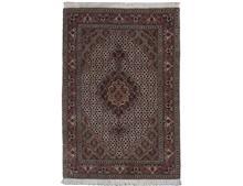 שטיח בגוון בורדו - שטיחי אלי ששון