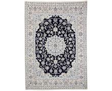 שטיח מלבני מהודר