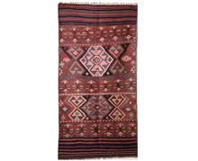 שטיח חום בורדו - שטיחי אלי ששון