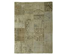 שטיח פצ'וורק מעוצב - שטיחי אלי ששון