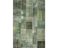 שטיח פצ'וורק טלאים - שטיחי אלי ששון