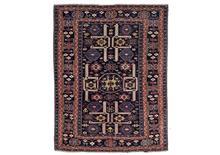 שטיח עתיק - שטיחי אלי ששון