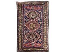 שטיח קווקזי לבית - שטיחי אלי ששון