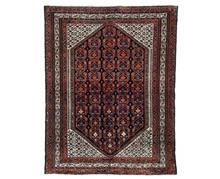 שטיח מעוצב לסלון - שטיחי אלי ששון