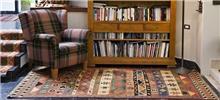 שטיח קילי מעוצב - שטיחי אלי ששון