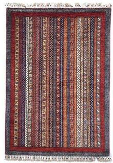 שטיח צבעוני - שטיחי אלי ששון