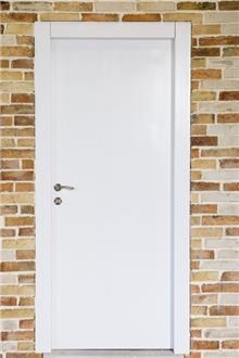 דלת מדריד חלקה