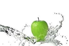 הדפס לזכוכית תפוח