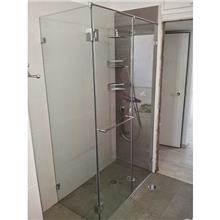 מקלחון חזית מפואר