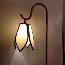 תאורת גן שנהב - אופק תאורה חוץ ופנים