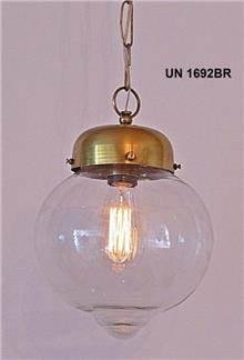 מנורה תלויה - אופק תאורה חוץ ופנים