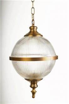 מנורה תלויה דגם 700366 - אופק תאורה חוץ ופנים