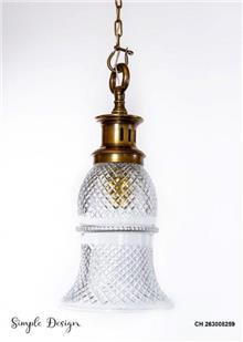 מנורה תלויה דגם 700382 - אופק תאורה חוץ ופנים