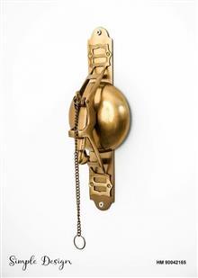 פעמון כניסה HM90042165 - אופק תאורה חוץ ופנים