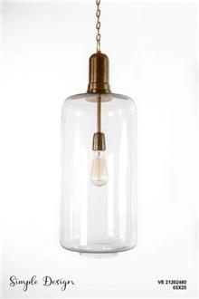 מנורת תלייה VE21202480 - אופק תאורה חוץ ופנים